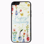 CAPA CASE APPLE IPHONE 6/6S - ESTAMPAS
