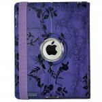 CAPA TABLET APPLE IPAD 1/2/3/4 - 9.7 - GIRATORIA