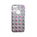 CAPA CASE APPLE IPHONE 5/5S/SE - STRASS
